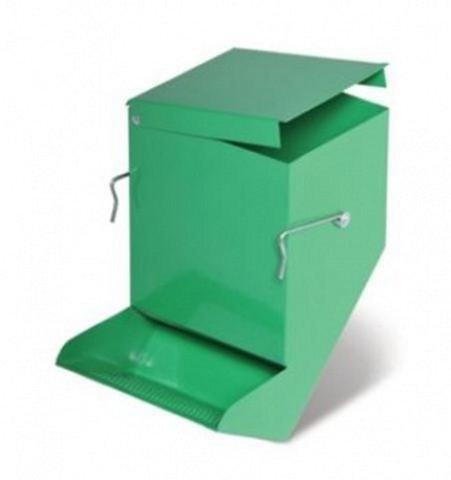Green-Bin-Feeder-for-Small-Animal