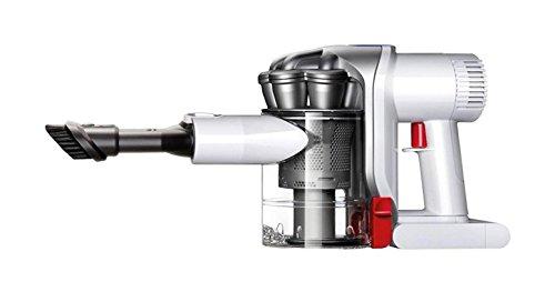 Dyson DC56 Handheld Vacuum, White (Certified Refurbished)