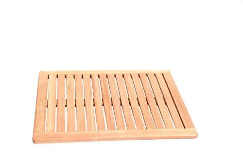 WholesaleTeak Grade A Teak Wood Large 30
