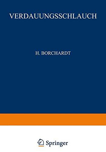 Rachen und Tonsillen, Speiseröhre, Magen und Darm, Bauchfell (Handbuch der speziellen pathologischen Anatomie und Histologie) (German Edition)