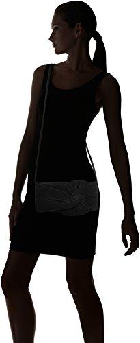 Black Velvet 1 giorno Mhz Donna da Weber Nero Pochette Dreams Clutch Gerry AqPw5W