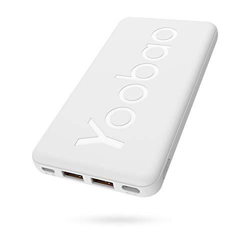 Yoobao Ultra Slim Power Bank 10000mAh