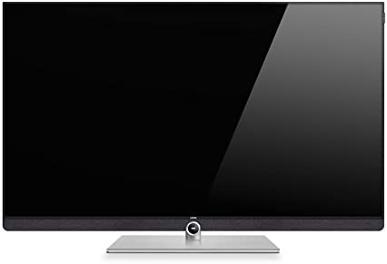 Loewe Bild 3.55 gris grafito – Televisor LED Ultra HD 55 (140 cm ...