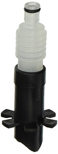 Simpson Strong Tie EIPX-EZ-RP20 E-Z Click Drill in-Corner Epoxy Injection Port (20 per Bag)