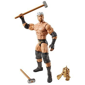 WWE Elite Collection Series # 28 Triple H Action Figure toy [parallel import goods] by Mattel