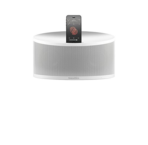 Bowers & Wilkins Z2 White RC Wireless Music System Recertified - White by Bowers & Wilkins (Image #1)