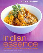 Download Indian Essence : The Fresh Tastes of India's New Cuisine PDF