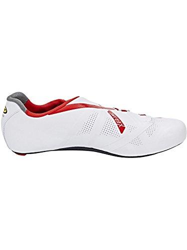 Bianco Uomo Ciclismo Strada Extreme Rr Northwave rosso Scarpe q64nt8