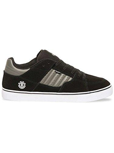 Element Element Glt2 Herren Sneakers - Zapatillas Hombre Negro