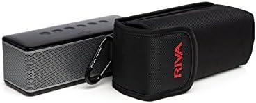 RIVA Audio S - Altavoz portátil (Bluetooth, 30W, IPX4, estéreo ...