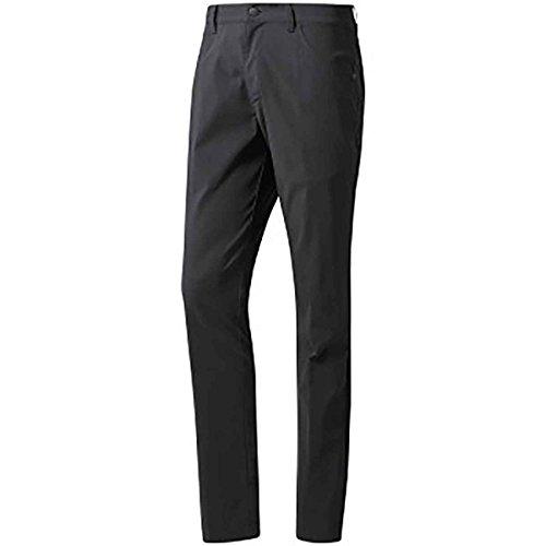 Adidas GolfメンズAdicrossスリム5ポケットパンツ