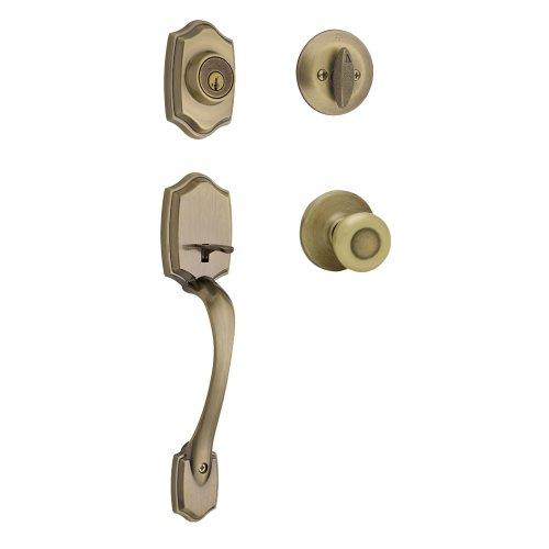 Door Hardware Georgian Knob - 4