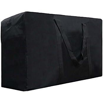154L Oversized Storage Bag Waterproof Space Saving Laundry Bag Garment Closet Storage Organizer Travel Cargo Duffel Jumbo Bags Organizer for comforter Quilt Bedspread Pillow