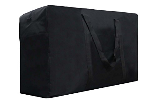 Oversized Space Saving Laundry Bag with Sturdy Handle Waterproof Comforter Storage Organizer Large Capacity Travel Duffel Luggage Heavy Duty College Carrying Jumbo Bag for Quilt Bedspread Pillow