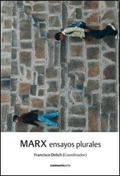 Price comparison product image Marx - Ensayos Plurales