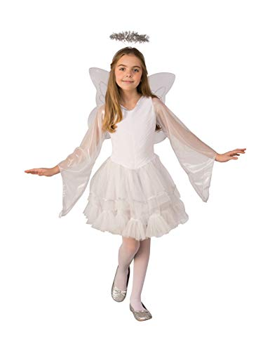 Rubie's Child's Deluxe Angel Costume, Small]()