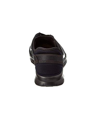 Nike Wmn Free 5 0 Tr Fit 4 Prt Scarpe Sportive Donna Black black black