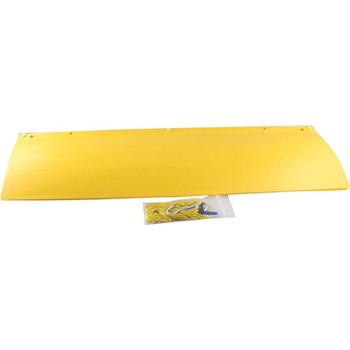Eckler's Premier Quality Products 75-253294 Hanging Door Ding Protection