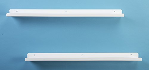 Single Display Shelf (Set of Two 36
