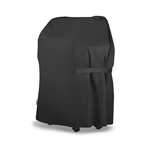 Unicook Grill Cover for Weber Spirit 210 Gas Grills, Heavy Duty Waterproof Barbecue Cover, Fade and UV Resistant, Compared to Weber 7105, NOT Fit for Spirit II E-210