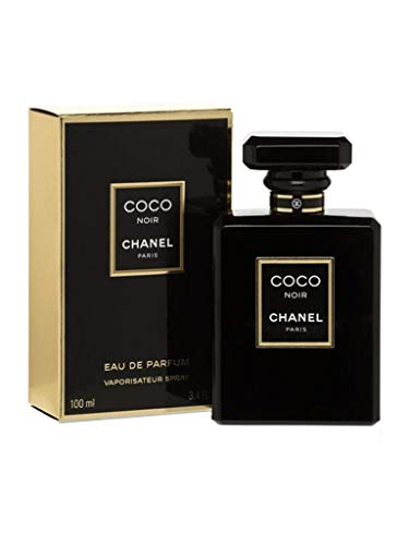 Chânél Coco Noir Eau De Parfum Spray For Women 3.4 Fl. OZ. / 100ML.