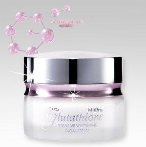 Best Mistine Glutathione Intensive Whitening Facial Cream 30 G.