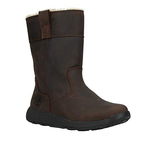 Mujer Marron Zapato Metroroam Timberland para vqfp6Ww0