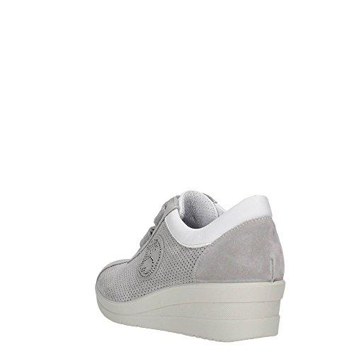 Donna ENVAL soft 59470 sneakers scamosciato