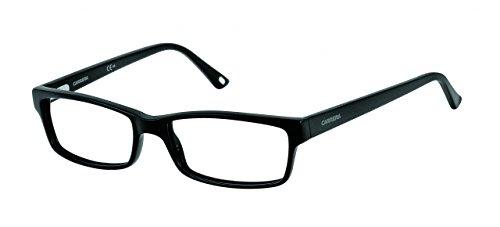 Carrera Montures de lunettes Ca6171 - 807: Black - 54mm