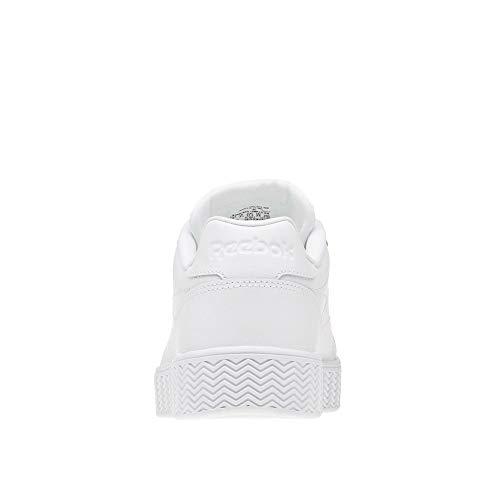Royal white 000 Deporte Reebok Blanco Mujer De Zapatillas Complete Pfm Para 6ZzwxHgqA