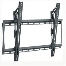 Ultra Slim, Tilting TV Wall Mount Compatible with LG 47LK520 47 LCD TVScreen ONLY 1.65 from wall