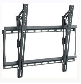 Low Profile Tilting TV Wall Mount for Panasonic TC-P42ST3...