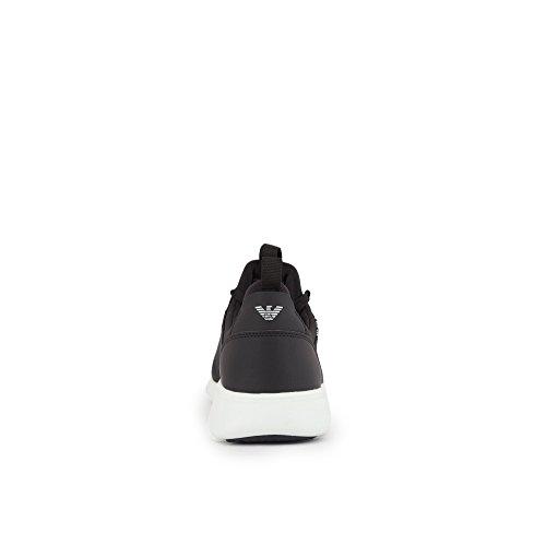 1 Zapatillas Armani Emporio 248050 T41 CC299 3 00220 AUPOTPqx