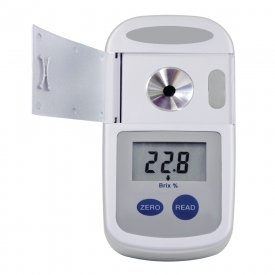 Sper Scientific 300051 Digital Refractometer, Brix: 0 ~ 65% by Sper Scientific