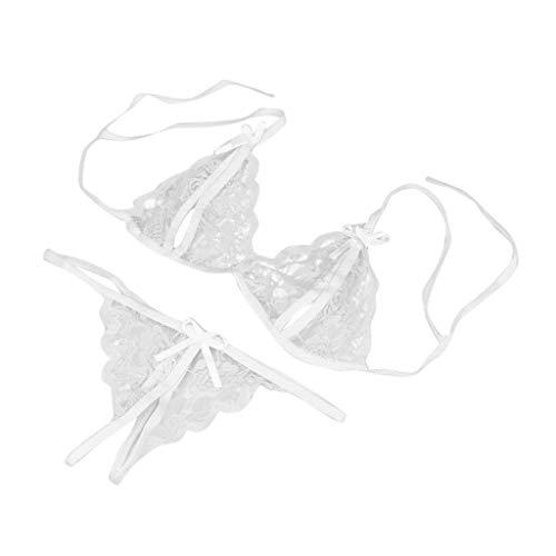 Womens Summer Lingerie, Ladies Lace Low Waist Underwear