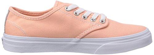 Arancione Camden Ne Orange Basse Vans Stars peach Fly Sneaker Donna XIxqE8d