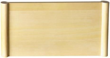 Yamako Hinoki (Cypress) Wooden Cutting Board (L) 81789 Made in Japan