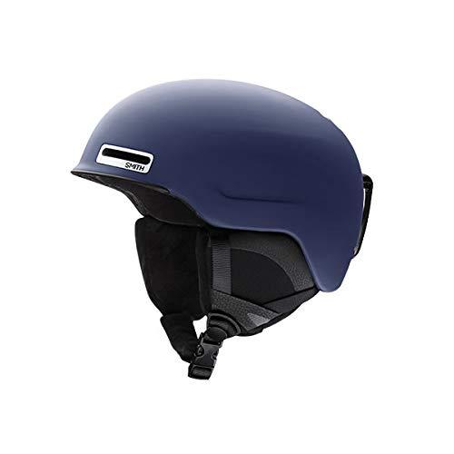 SMITH(スミス) スミス ヘルメット アジアンフィット maze Matte Ink(18-19 2019) スキー ヘルメット スノーボード ヘルメット smith maze アジアンフィット【C1】  M(59-63cm)