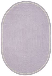 Amazon Com Pottery Barn Kids Amy Chenille Braided Rug Kitchen Dining