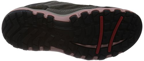 Outdoor Damen Braun Darkshadow Ulterra 58999 Woodrose Ecco Fitnessschuhe Darkshadow UWEHTwnp
