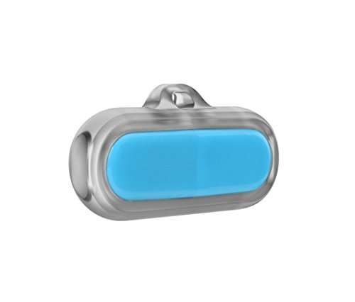 Poof Bean Pet Activity Tracker, Blue by Poof (Image #7)