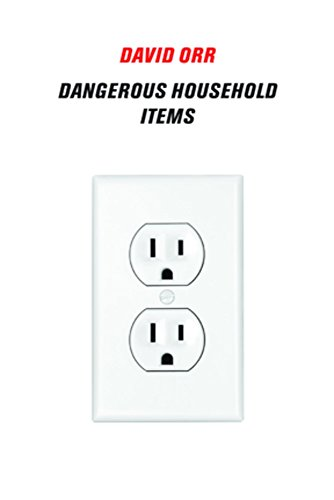 Image of Dangerous Household Items