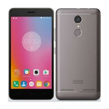 2be3be3d5ad Image Unavailable. Image not available for. Colour  Lenovo K6 Power 32GB (RAM  4GB) ...