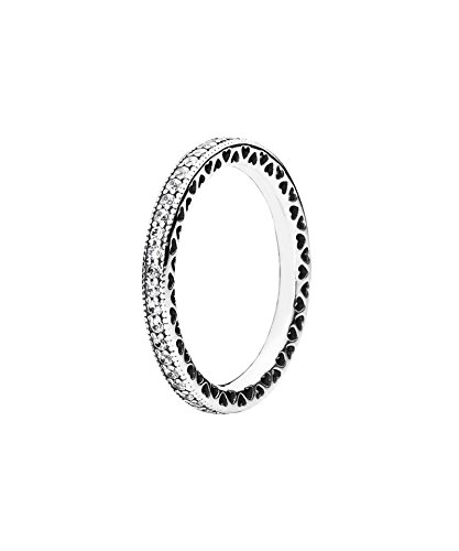 anello argento pandora