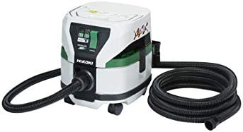 Hikoki RP3608DBW4Z - Aspirador a batería: Amazon.es: Bricolaje y ...