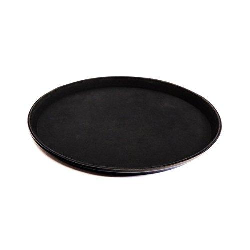 Fagor BFV355 Serviertablett Gastro Antirutsch schwarz 35,5cm
