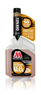 Millers Diesel Power Eco Max (Sport 4)