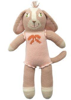 Blabla Belle The Dog Mini Plush Doll