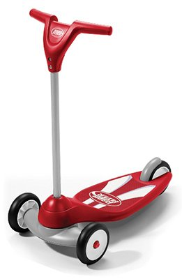 Radio Flyer 535 My 1St Scooter Sport