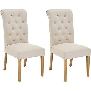 31vrvkOQqyL._SS300_ Coastal Dining Accent Chairs & Beach Dining Accent Chairs